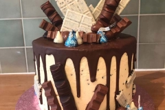 cakes by mey personalised cakes london herts (15)