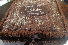 personalised birthday cakes london herts (10)