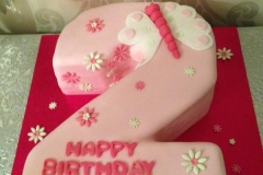 personalised childrens novelty bespoke cakes london herts (50)