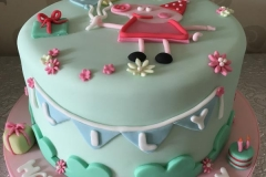 personalised childrens novelty bespoke cakes london herts (54)