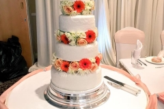 engagement and wedding cakes london herts cakes by mey (2)