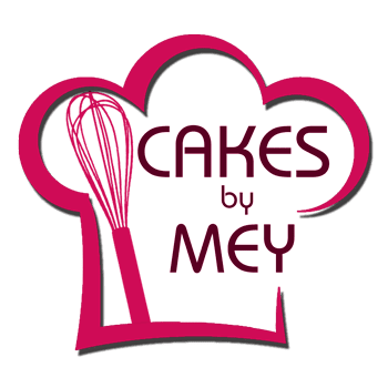 Cakes by Mey Logo